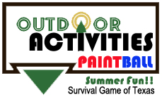 Summer paintball park hours